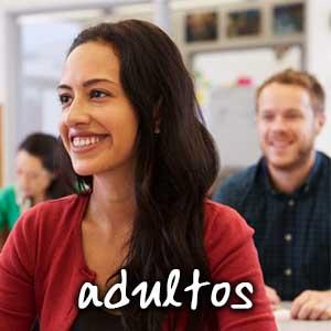 Clases de inglés para adultos