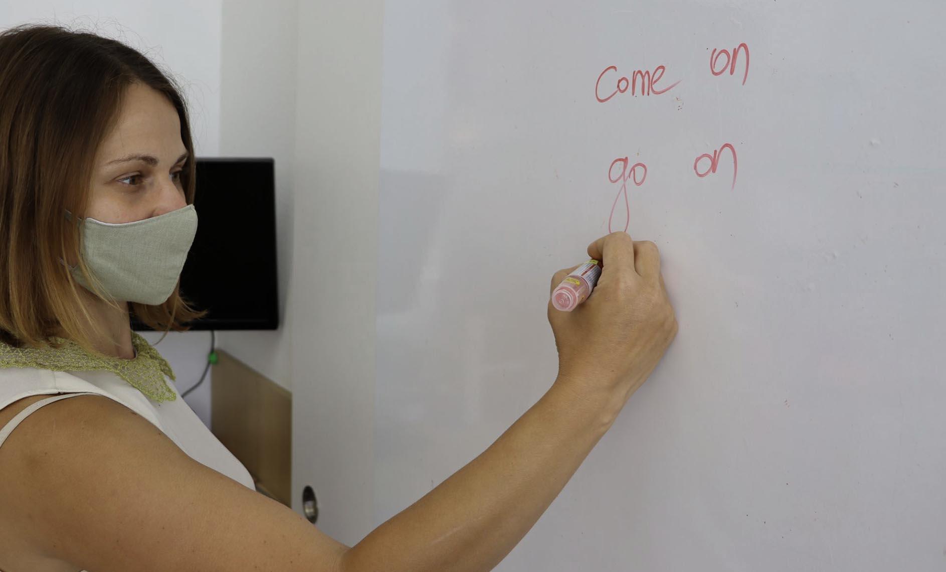 Tamtam Idiomas clases de inglés, alemán y francés en Pamplona, Burlada, Villava, Chantrea, Txantrea, Huarte